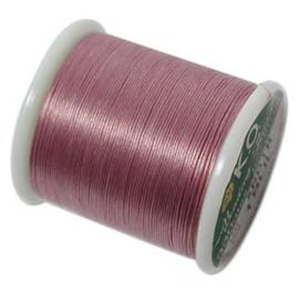 KO draad kleur lilac - rol 50m (no. 18LIL)