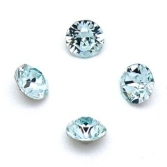 swarovski puntsteen SS39 8,5mm light azore