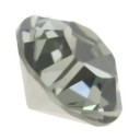 swarovski puntsteen SS39 8,5 mm black diamond