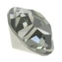 swarovski puntsteen SS29 6mm black diamond