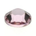 swarovski platte steen SS20 5mm light amethyst