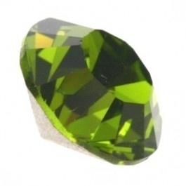 swarovski puntsteen PP32 - kleur olivine