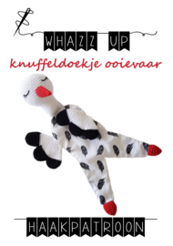 WHAZZ UP haakpakket ooievaar