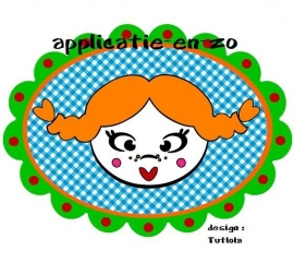 SUPER full color applicatie Pippi
