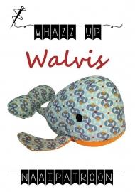 WHAZZ-UP naaipatroon walvis