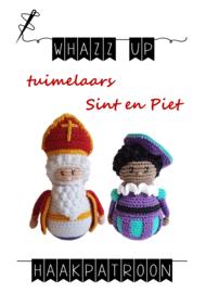 WHAZZ UP haakpatronen (set) tuimelaars Sint en Piet (PDF)