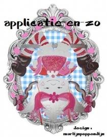 SUPER full color applicatie Marlijnpoppendijn