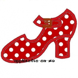 flamenco schoen