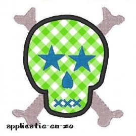 skull voor jongens