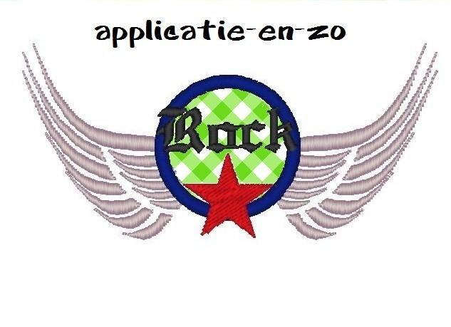 freebie Rock Star