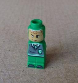 Microfig Zwadderich speler groen