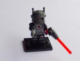 Evil robot (col08-1)