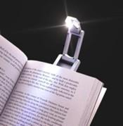 Automatisch leeslampje