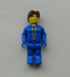 Jack Stone blauw (js026)