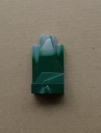 Rotsdeel groen/grijs (47847pb003U)