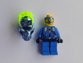Hydronaut 1 (aqu009)
