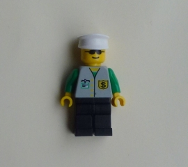 Bankmedewerker (bnk003)