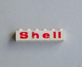 Legosteen Shell (3009pt1)
