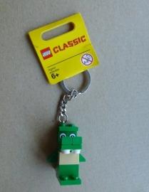 Sleutelhanger krokodil 852986