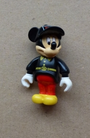 Mickey Mouse (33254c) als brandweer