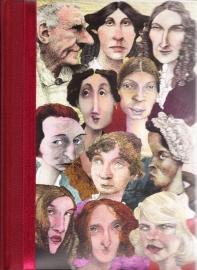 Notitieboek Women Writers