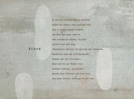 Adriepoëzie Eiland