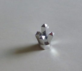 Kristal chroom zilver (52)