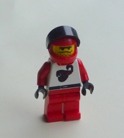 Scorpion racer (twn010)