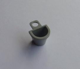 Hangprullenbak lichtgrijs (4523)