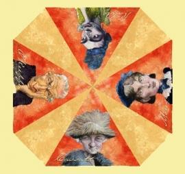 Paraplu Women Artists