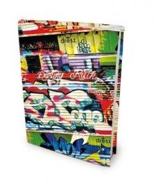 A4 Print Grafitti 2