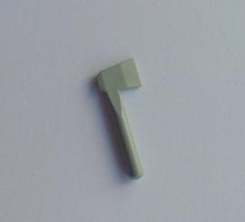 Bijl lichtgrijs (3835)