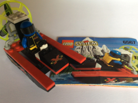 Speed splasher (6567)