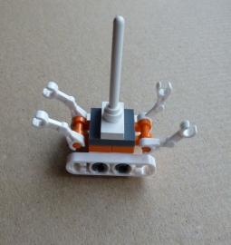 Treadwell droid (sw146)