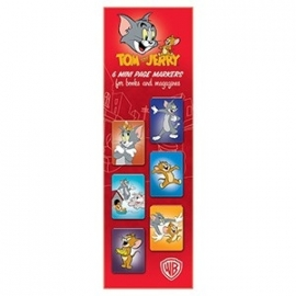 Mini marks Tom and Jerry