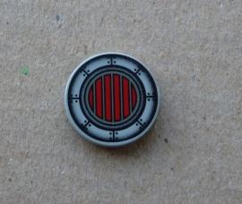 Ronde tegel ventilatierooster (4150ps1)