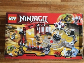Ninjago Battle Arena (2520)