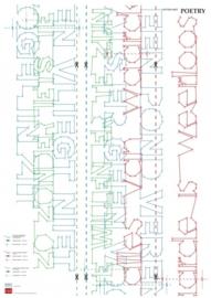 Plint Poetry Pattern Sheet