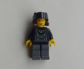 Rock raider Axel (rck008)