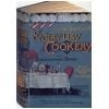 Every day cookery kaart