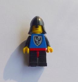 Zwarte valk ridder (cas099)