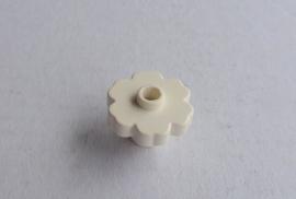 Lego bloem wit (4728)