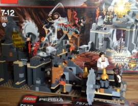 Quest against time (7572)