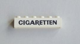 Legosteen Cigaretten (crssprt02pb10)
