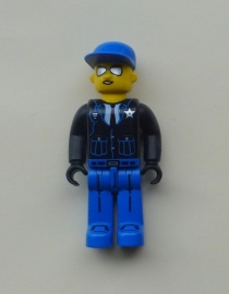 Politie (4j008)