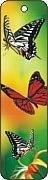 Boekenlegger Vlinders