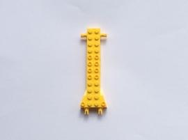 Lange basis geel (30621)