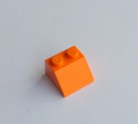 Helling 2x2 oranje (3039)