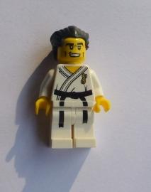 Karate master (col030)