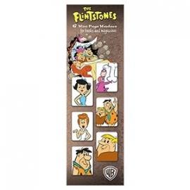 Mini marks The Flintstones